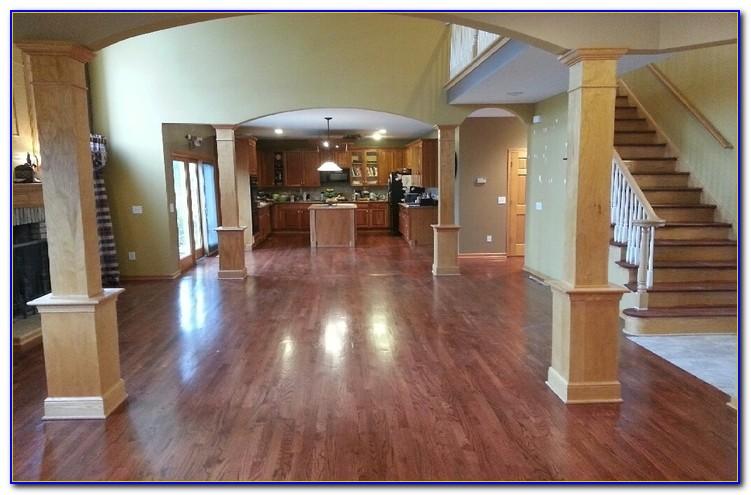 Wood Floors Cleveland Ohio