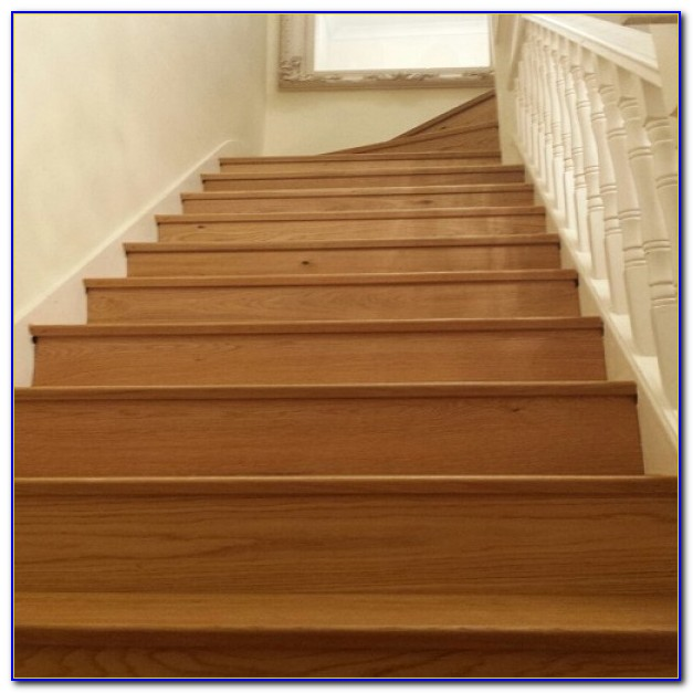 Wooden Flooring Stair Nosing
