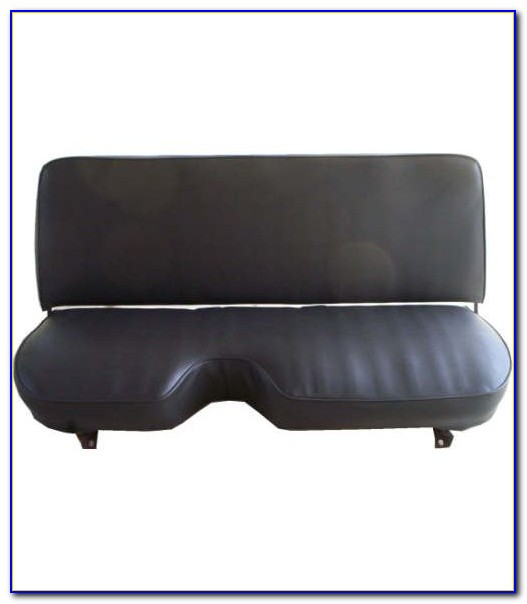 1965 Ford Truck Bench Seat Cover