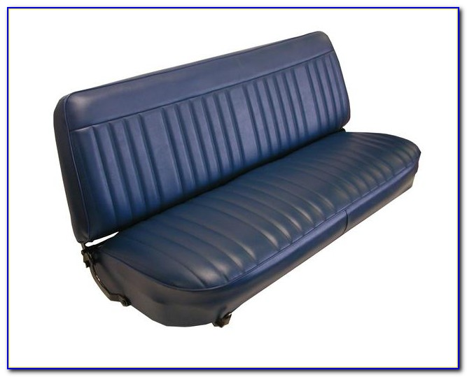1990 Ford F150 Bench Seat Covers
