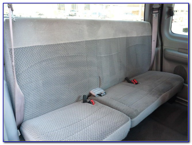 1995 Ford F150 Bench Seat Cover
