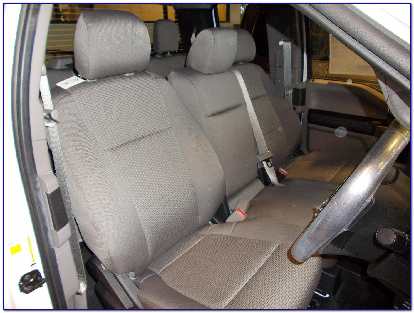 2003 Ford F150 Bench Seat Covers
