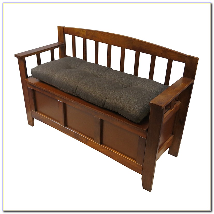 36 Inch Bench Cushion
