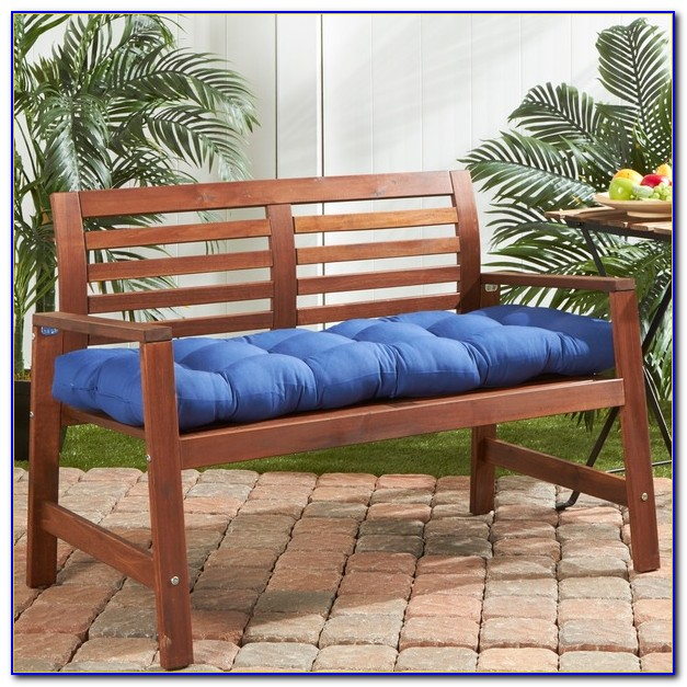 36 Inch Bench Seat Cushions