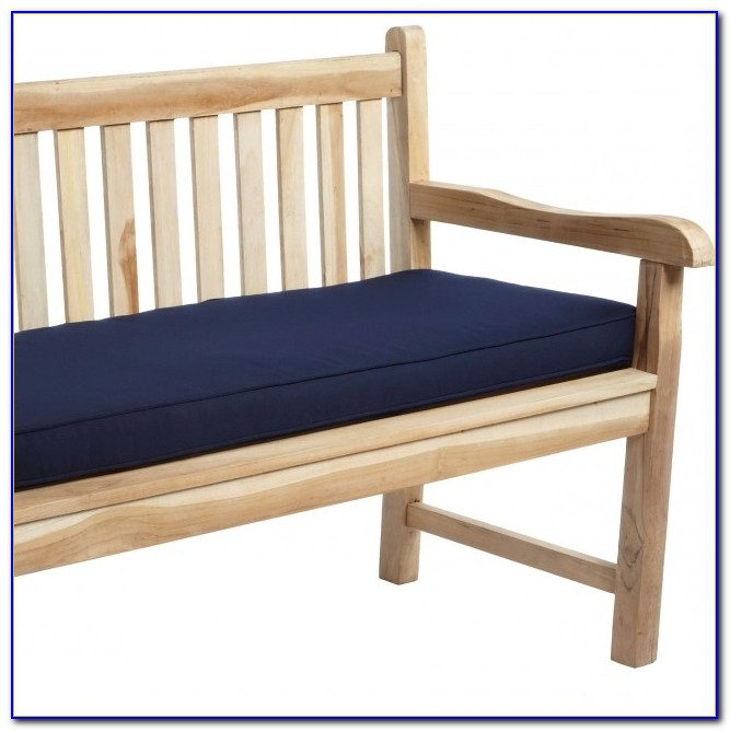 48 Inch Long Bench Cushion