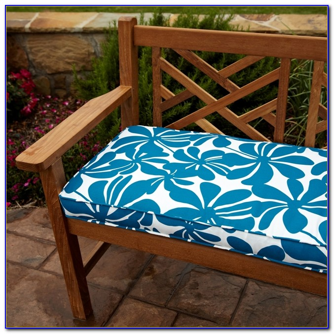 48 Inch Outdoor Cushions