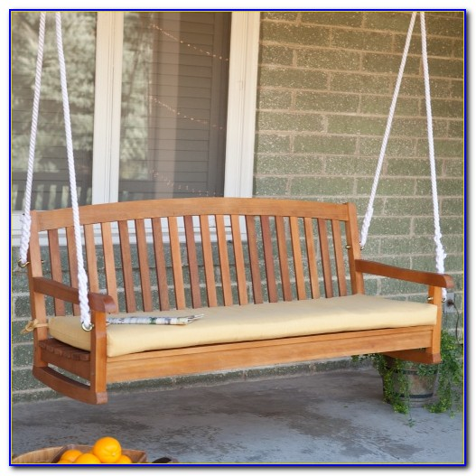 5 Ft Bench Cushions