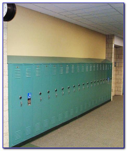 Ada Wall Mounted Locker Room Bench
