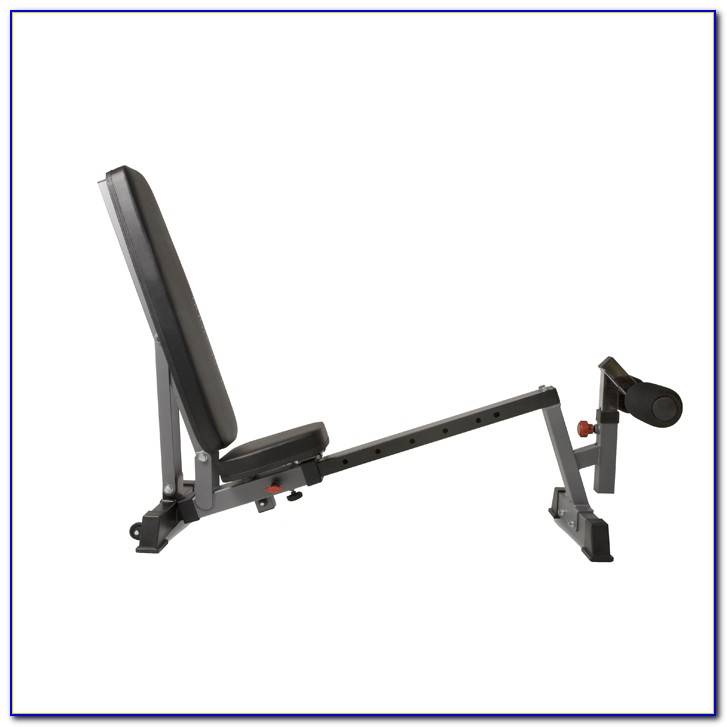 Adjustable Weight Bench Incline Decline