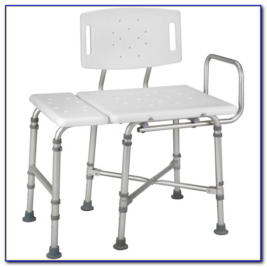 Bariatric Padded Tub Transfer Bench