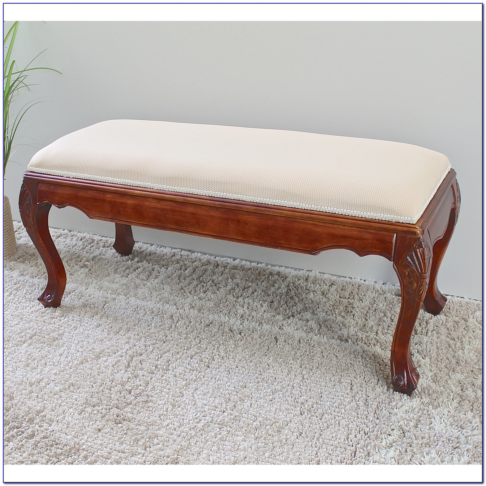 Bedroom Bench For Foot Of Bed