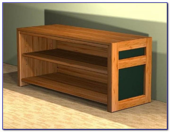 Bench For Shoes Storage