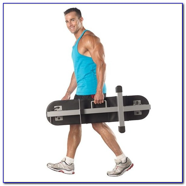 Best Folding Weight Training Bench