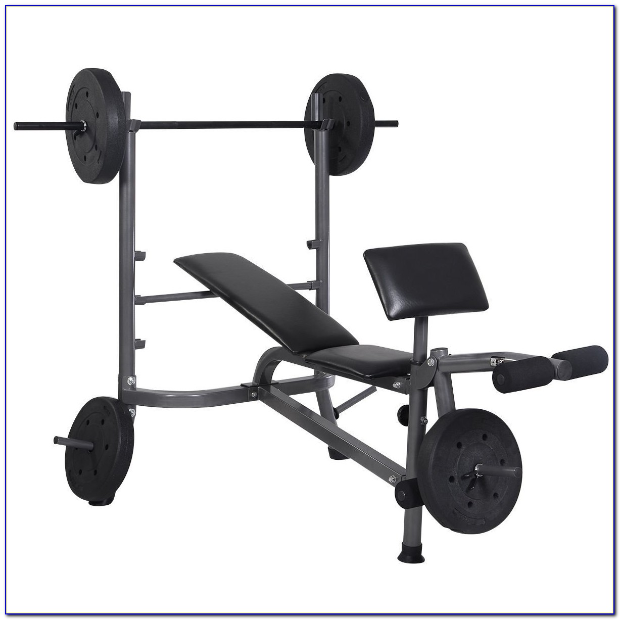 Best Weight Bench For Home Gym