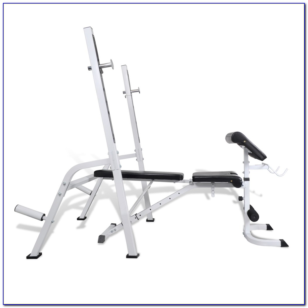 Best Weight Bench Set For Home