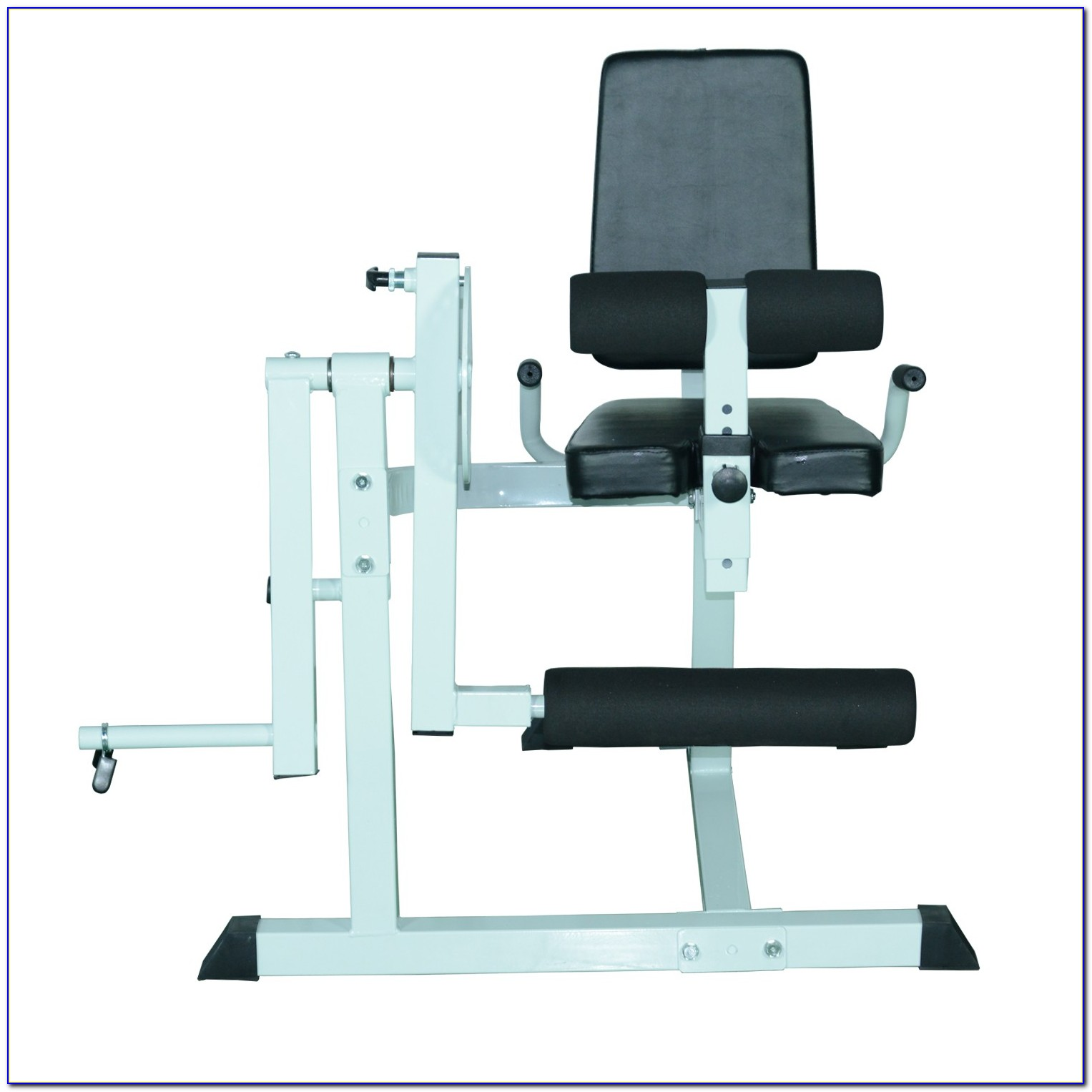 Best Weight Bench With Leg Extension