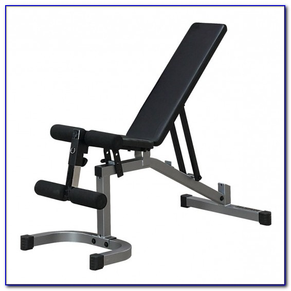 Body Solid Incline Bench Press