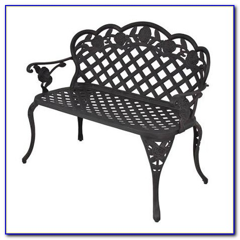 Cast Aluminum Outdoor Furniture Care