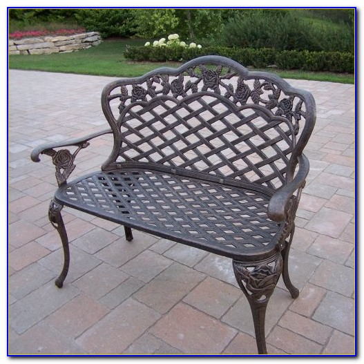 Cast Aluminum Outdoor Furniture Costco