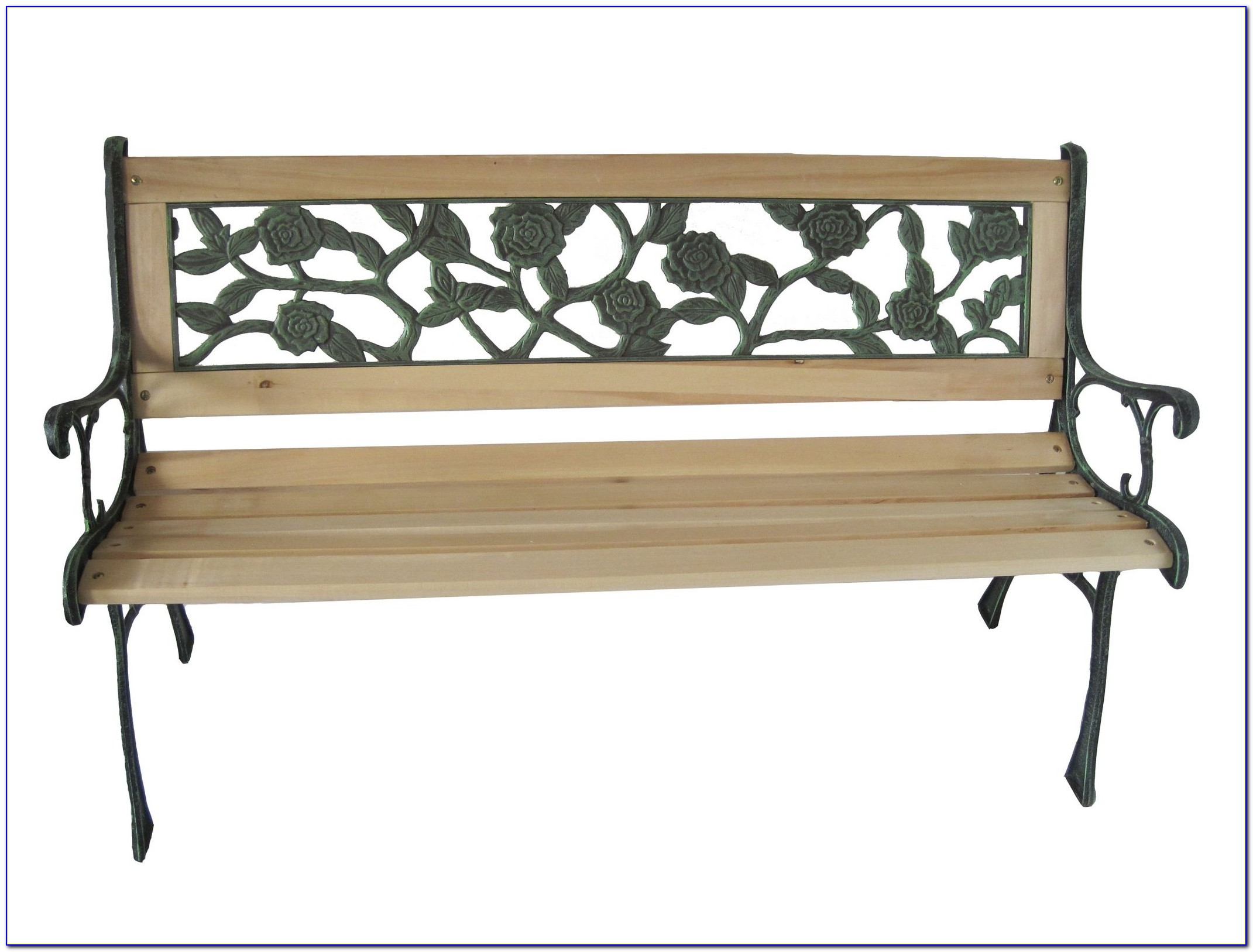 Cast Iron Furniture Outdoor