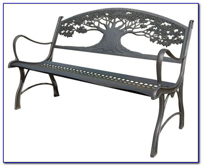 Cast Iron Outdoor Furniture Sydney