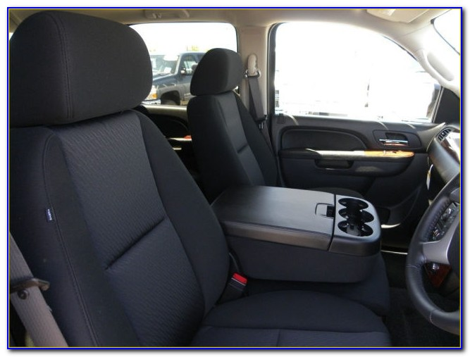 Chevy Truck Bench Seat Covers