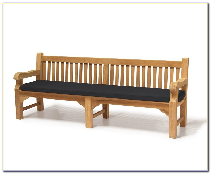 Cushion For Outside Bench