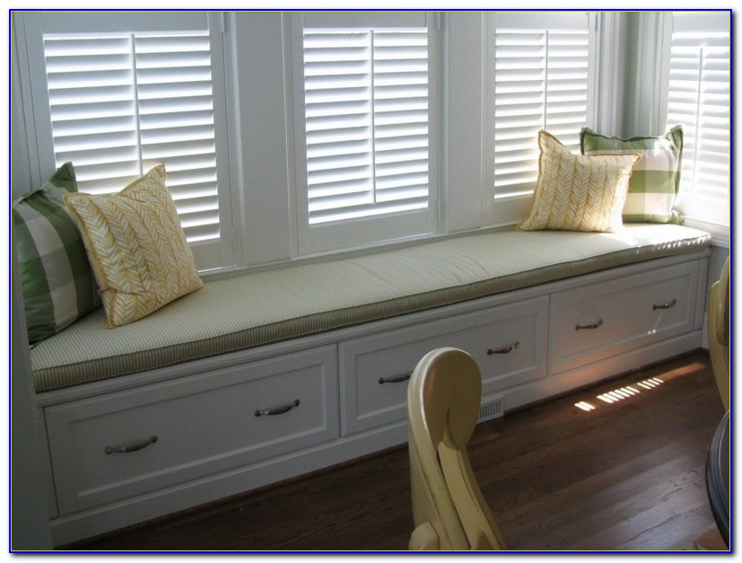 Bench Seat Cushions Indoor Home Design Ideas Custom Indoor Bench Cushions