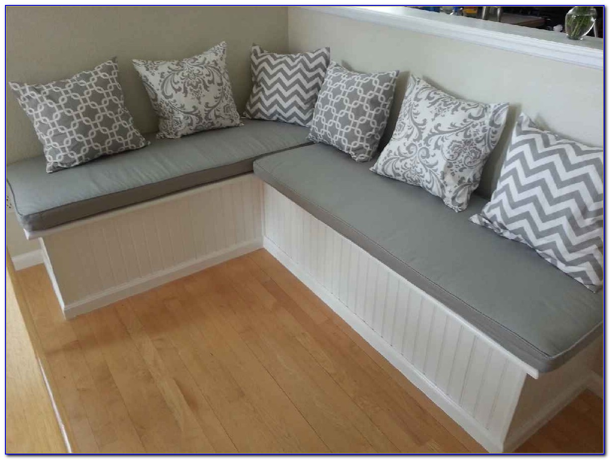 Custom Cushions For Benches Indoors