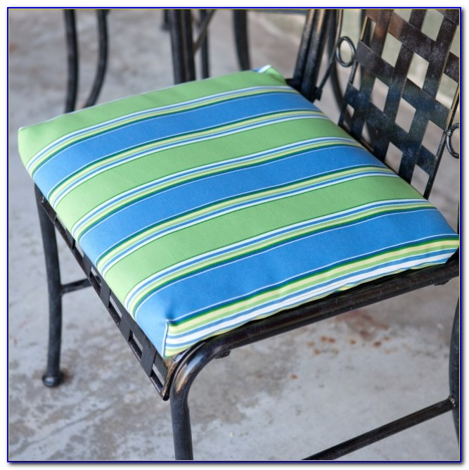 Custom Outdoor Furniture Cushions