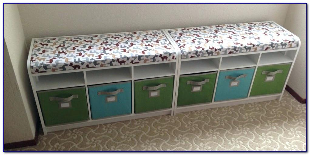Custom Size Indoor Bench Cushions