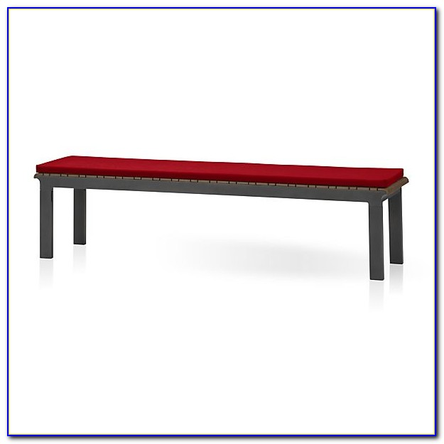 Dining Bench Seat Cushions
