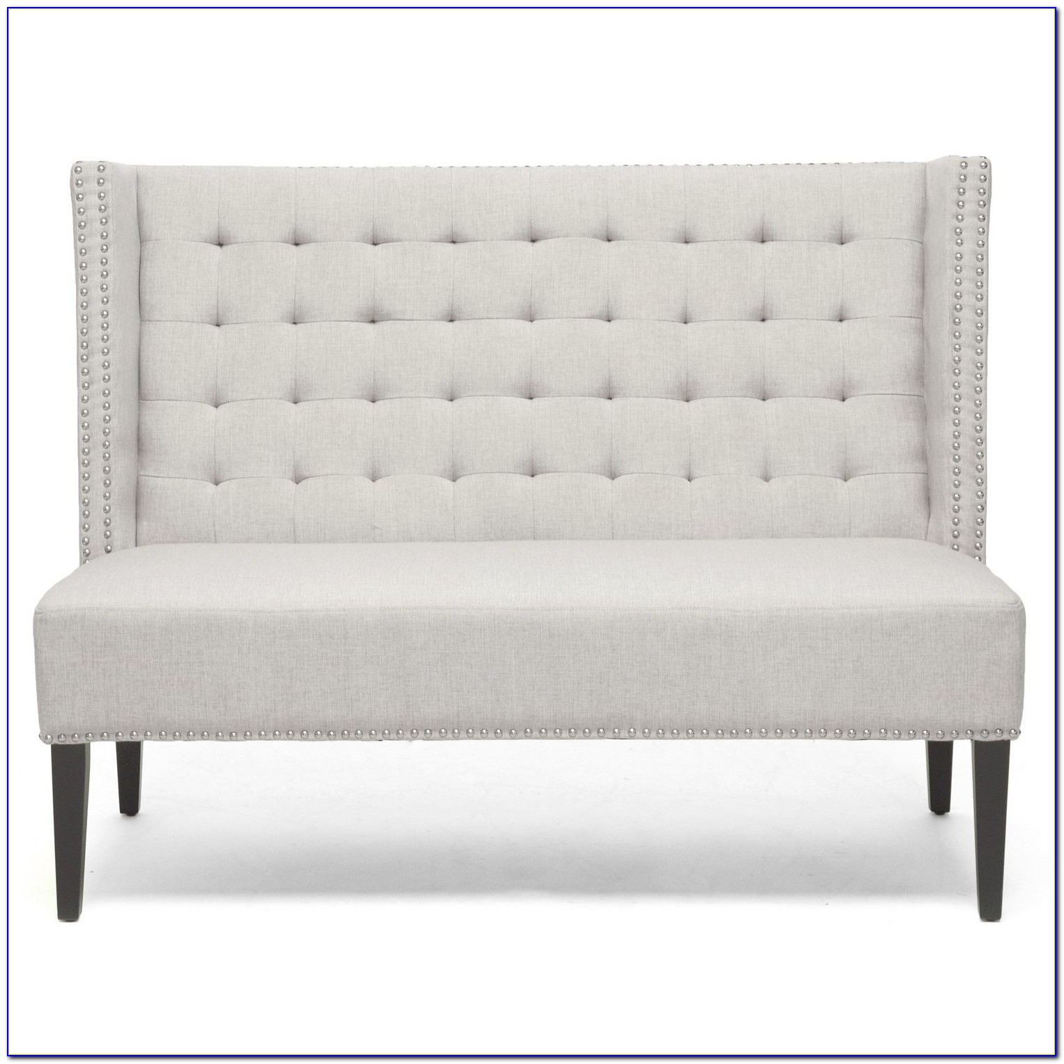 Dining Bench With Back Upholstered Australia