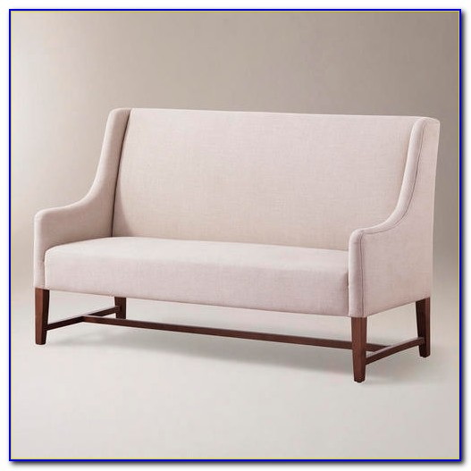 Dining Benches And Banquettes