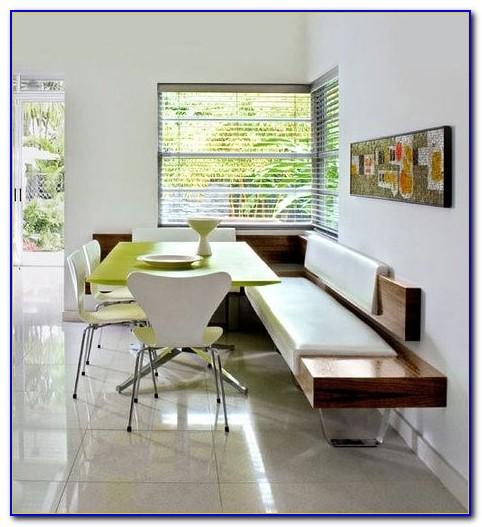 Dining Room Corner Bench Seating