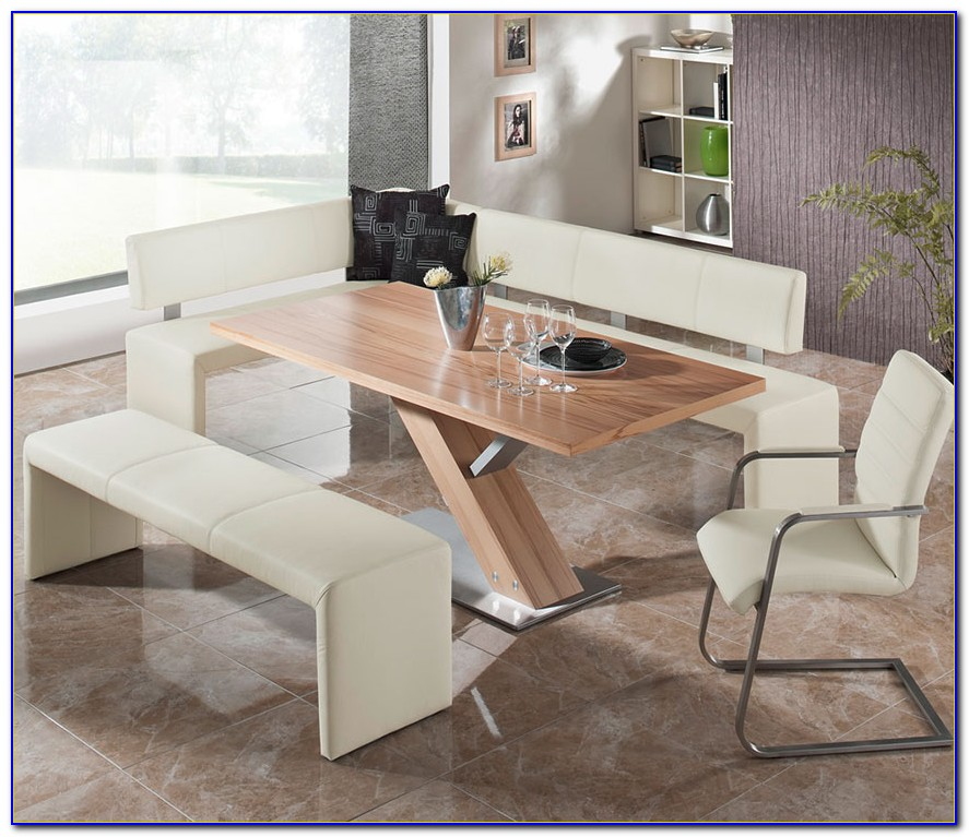 Dining Table And Bench Seats Melbourne