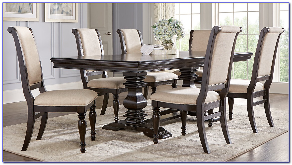 Dining Table Bench Chairs