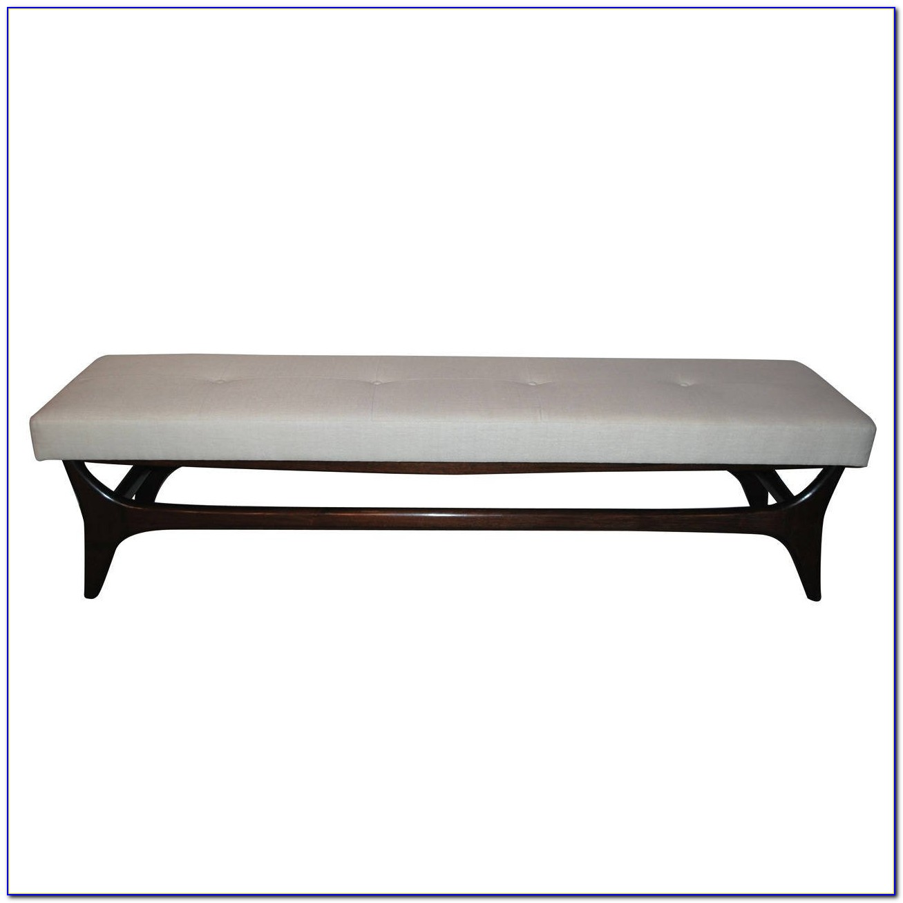 Extra Long Upholstered Bench