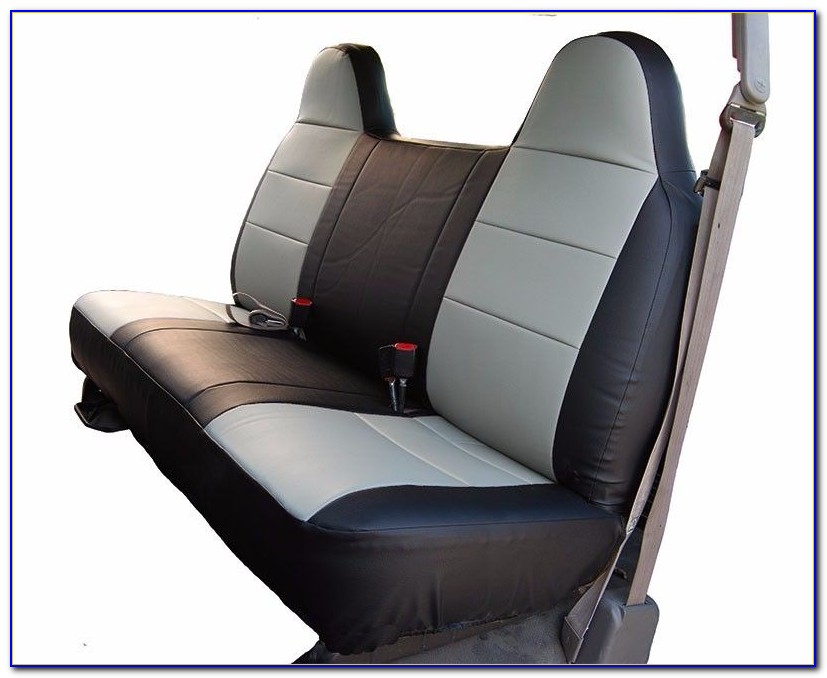 F250 Bench Seat Cover