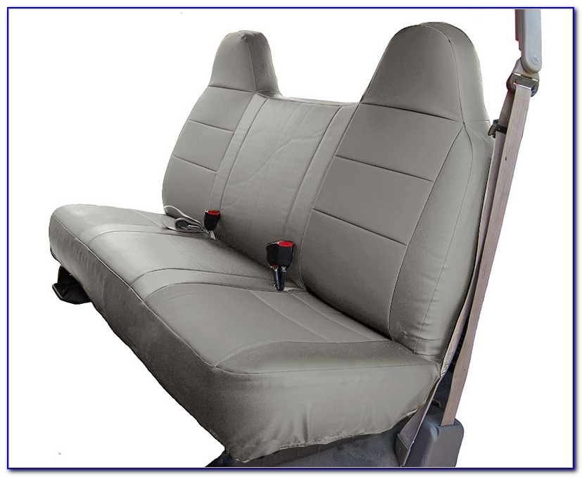 F250 Bench Seat Covers