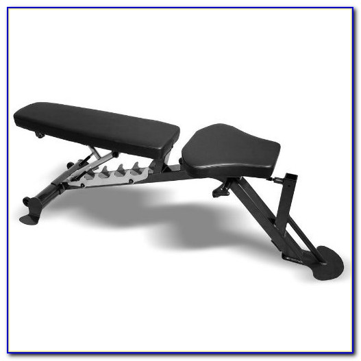 Flat To Incline Bench Ratio
