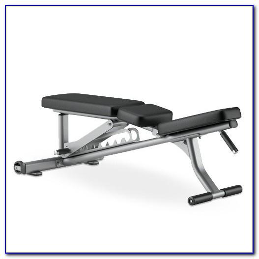 Flat Vs Incline Bench Press