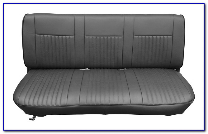 Ford F250 Bench Seat Covers