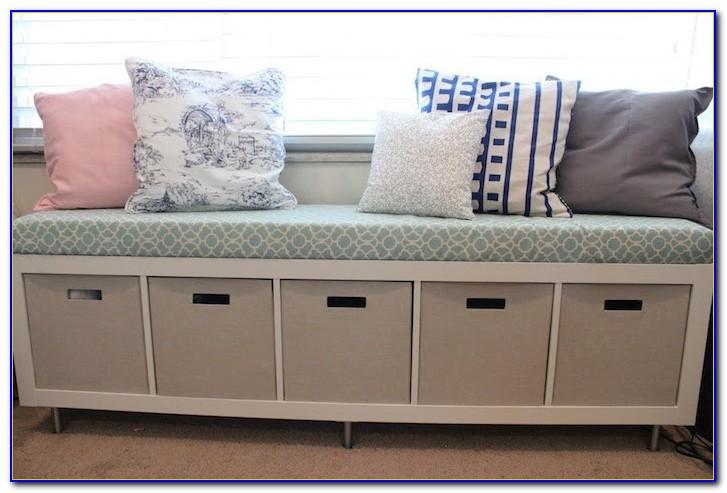 Garden Storage Bench Seat Ikea