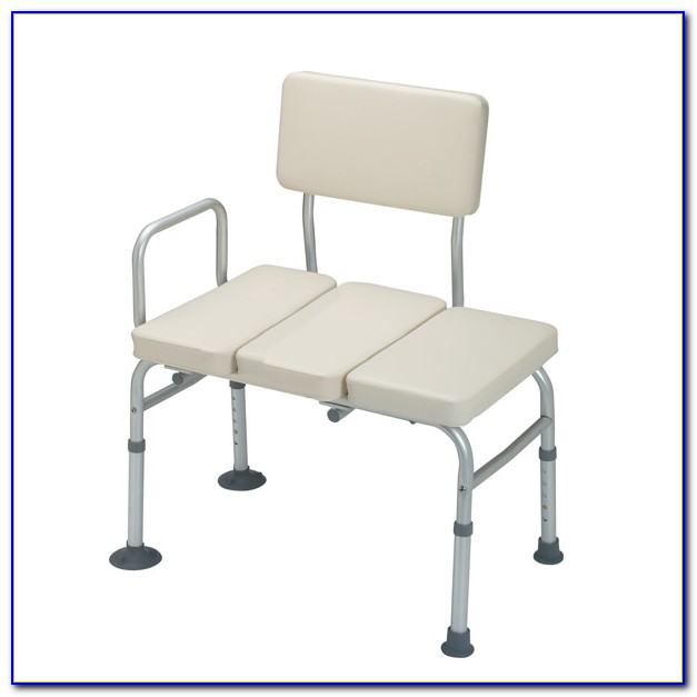 Guardian Padded Tub Transfer Bench