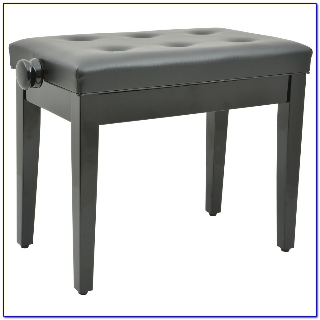 Height Adjustable Piano Stool Uk