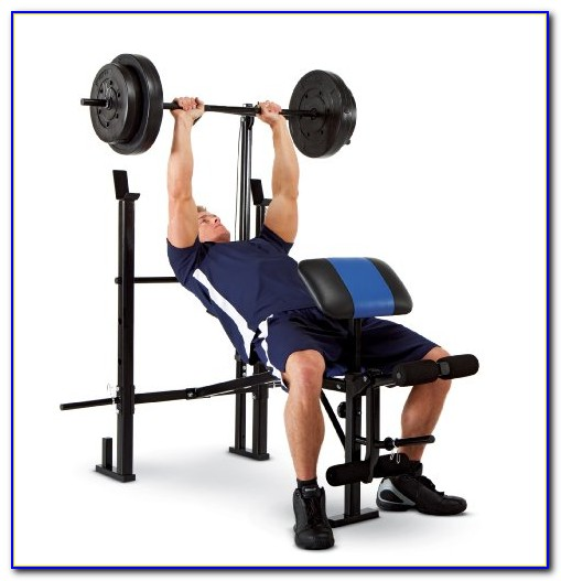 Impex Competitor 340 Weight Bench