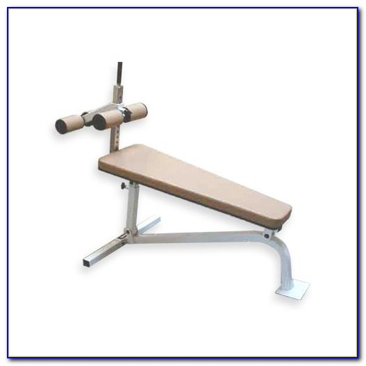 Impex Competitor Weight Bench Cb 729