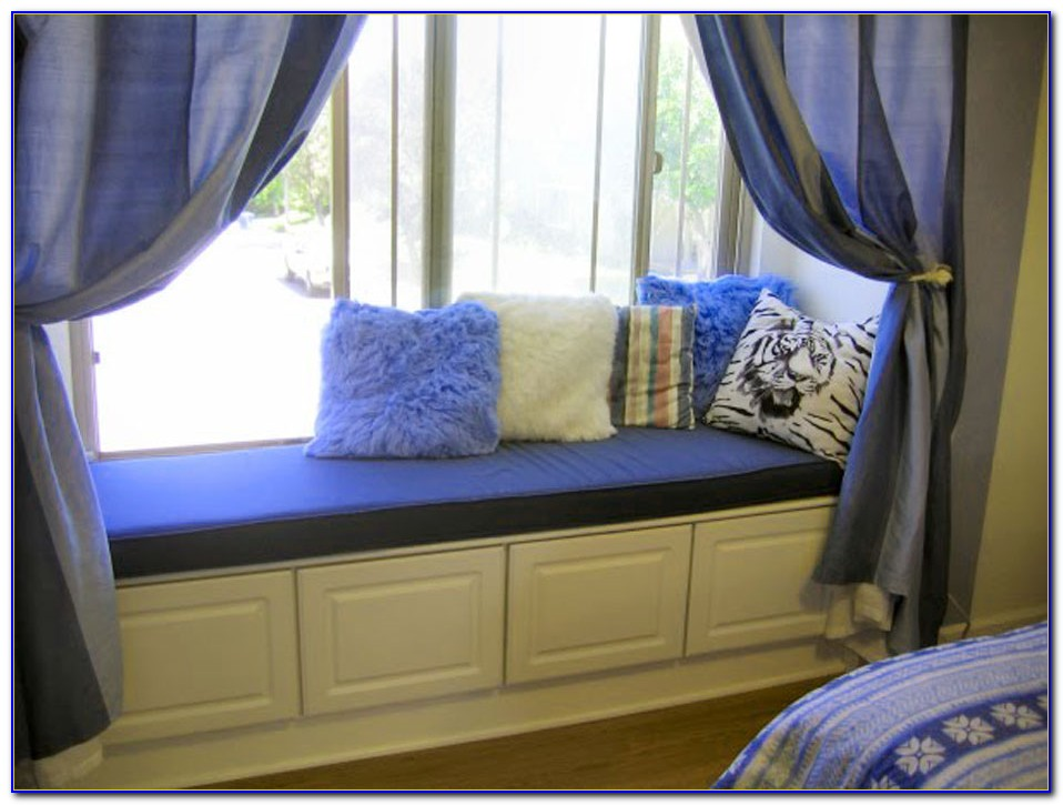 Indoor Window Bench Cushions