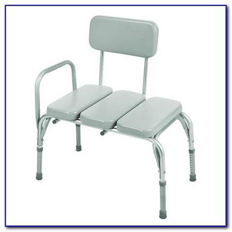 Invacare Bariatric Tub Transfer Bench